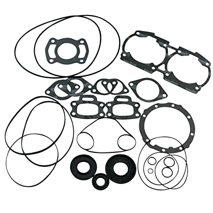 Amazon Com Seadoo 717 720 Complete Gasket O Ring Kit Gs Gsi Gti