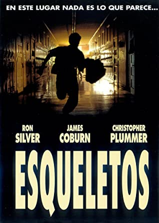 ESQUELETOS: Amazon.es: Ron Silver, ,, James Coburn ...