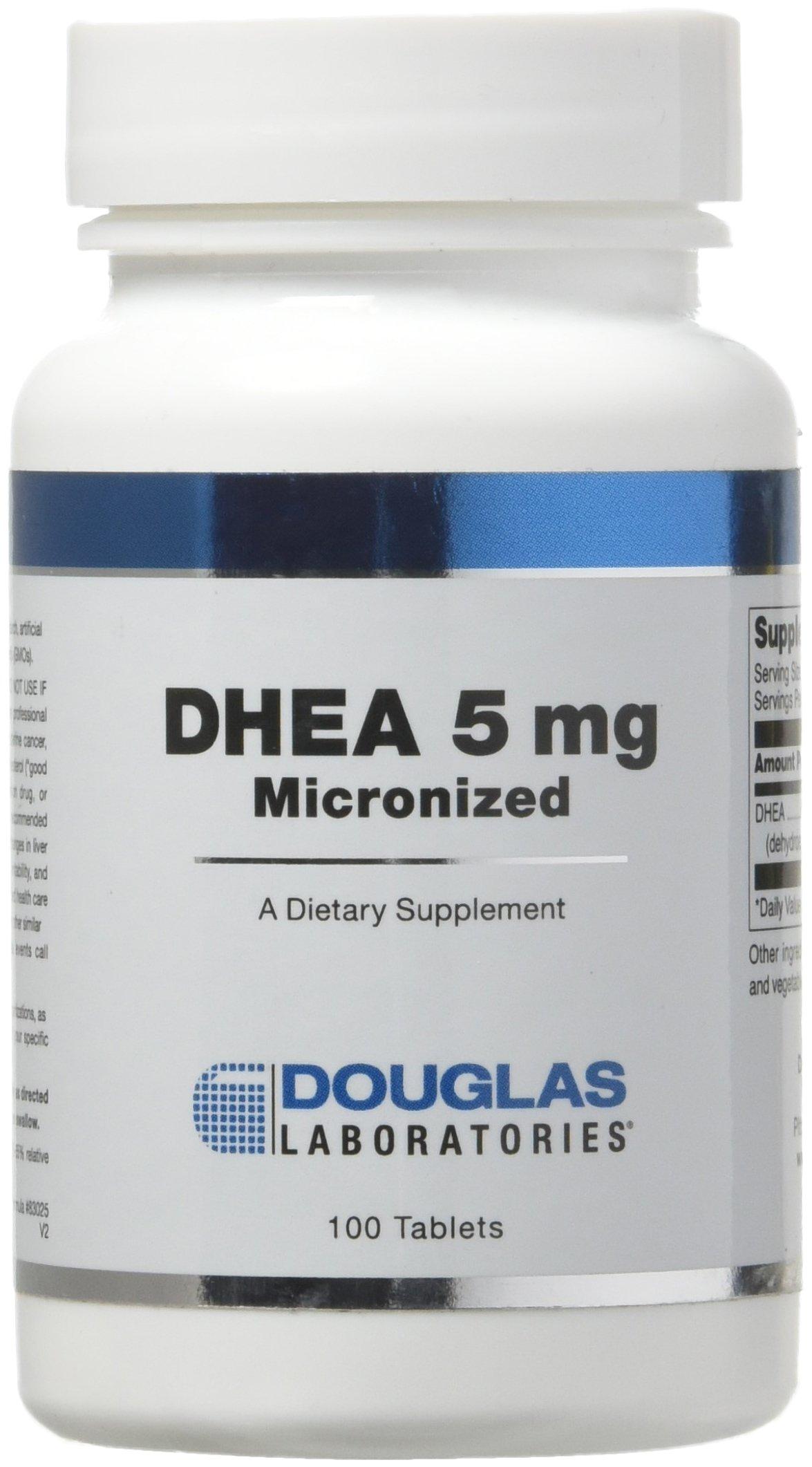 DHEA Reviews
