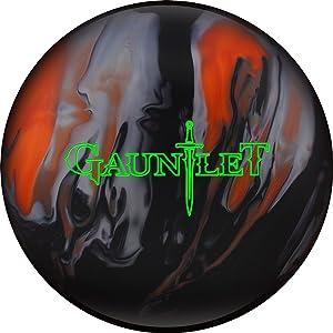 Hammer Gauntlet Bowling Ball