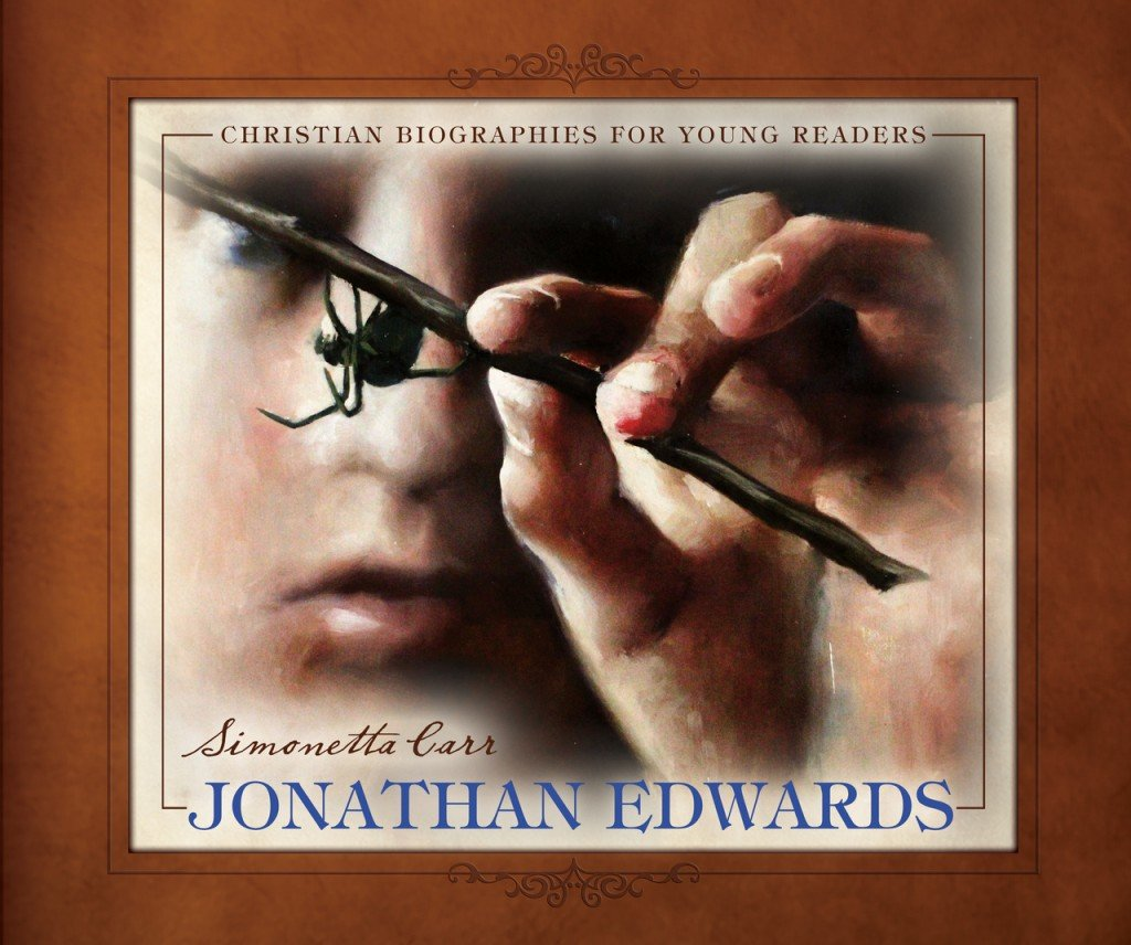 jonathan edwards autobiography