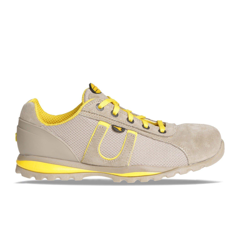 Schuhe ACTIVE Glove TX Rock niedrigen 35 S1P Diadora [Diadora]