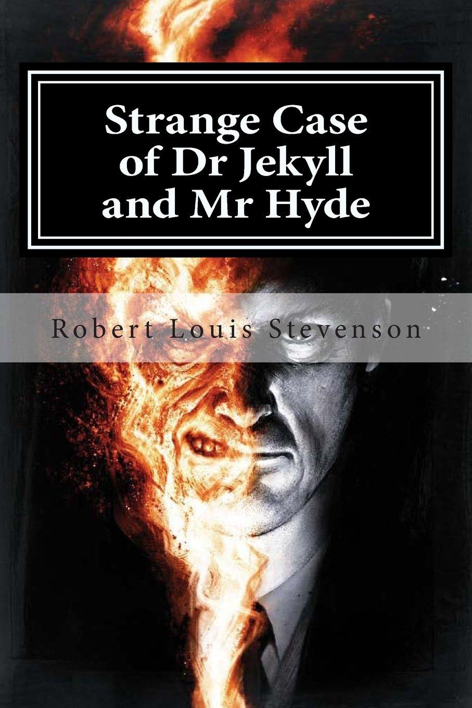 Strange Case of Dr Jekyll and Mr Hyde (Spanish Edition): Robert Louis  Stevenson: 9781511696081: Amazon.com: Books