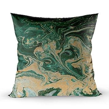 Amazon.com: EMMTEEY - Funda de almohada para sofá ...