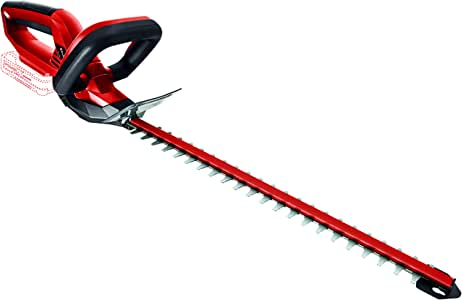 Einhell GE-CH 1846 Cordless Hedge Trimmer, Tool Only
