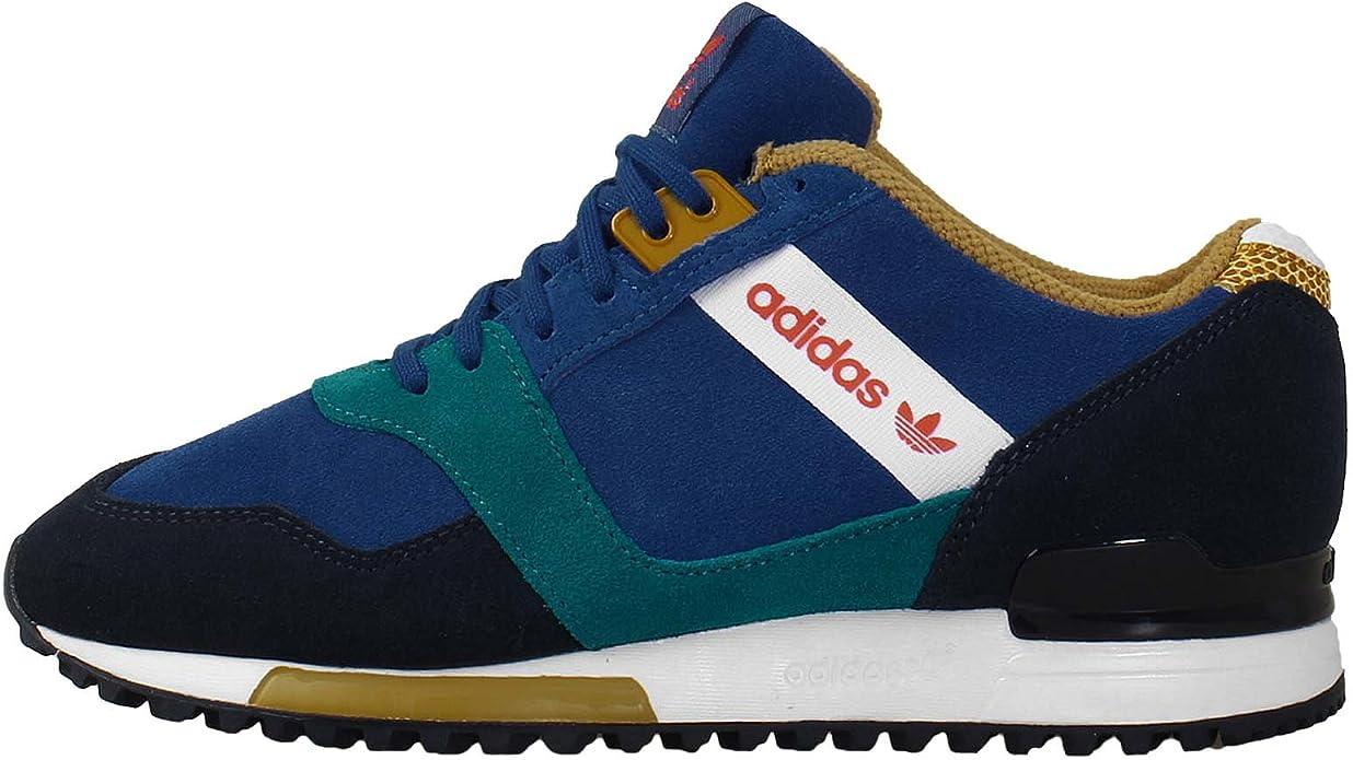 Predicar Ingresos Guardia  Adidas ZX 700 Contemp W M20975: Amazon.co.uk: Shoes & Bags