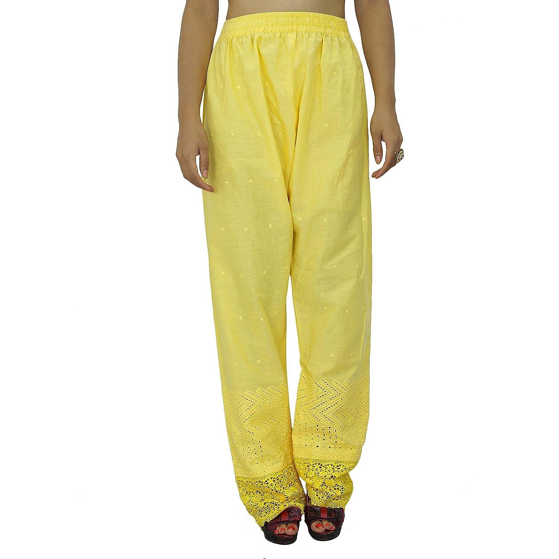 Yoga böhmischen Trainingshose elastische Hose Strand Harem Schlafanzug eine Größe