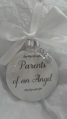 amazon com parents of an angel child loss memorial christmas