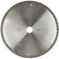 Nile TCT Heavy Duty Circular Blade for Brush Cutter(10inchx120T)