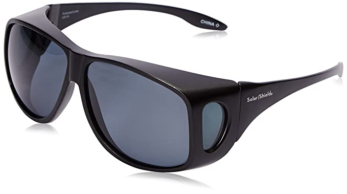 4359f51d18 Amazon.com  Haven Fits Over Sunwear Classic Fits Over Aspen Polarized  Aviator
