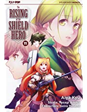 The rising of the shield hero: 11