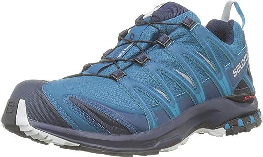 Salomon XA Pro 3D GTX, Zapatillas de Senderismo para Hombre
