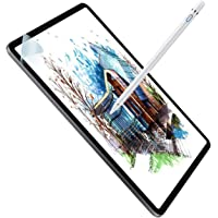 TERSELY Paper-Like Screen Protector for iPad Pro 11 inch 2018/2020 and ipad air 4, Writing, Write, Draw and Sketch with…
