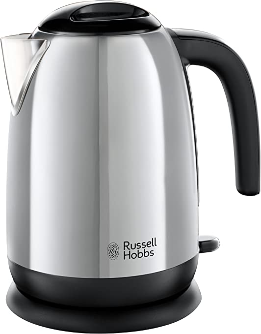 Russell Hobbs Kettles with Cord Storage