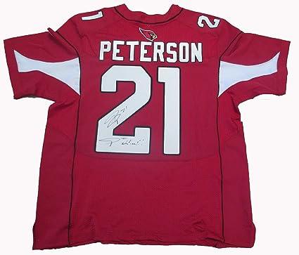 patrick peterson jersey