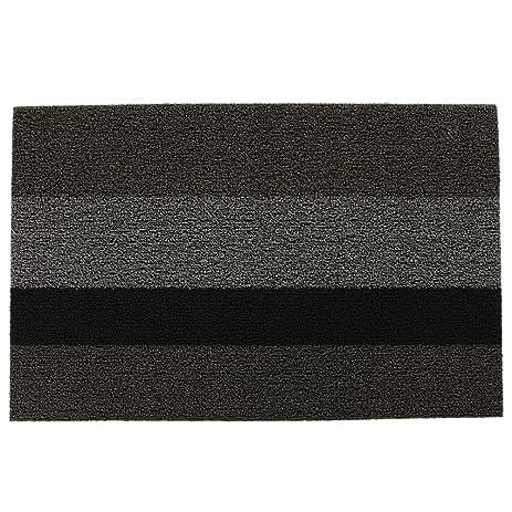 Chilewich Shag Indoor/Outdoor Floormat Door Mat 18u0026quot; X 28u0026quot;, ...