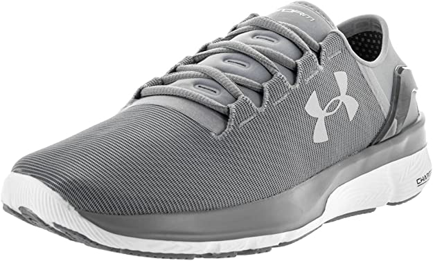 UA Men's SpeedForm Apollo 2 Reflective Running Shoes