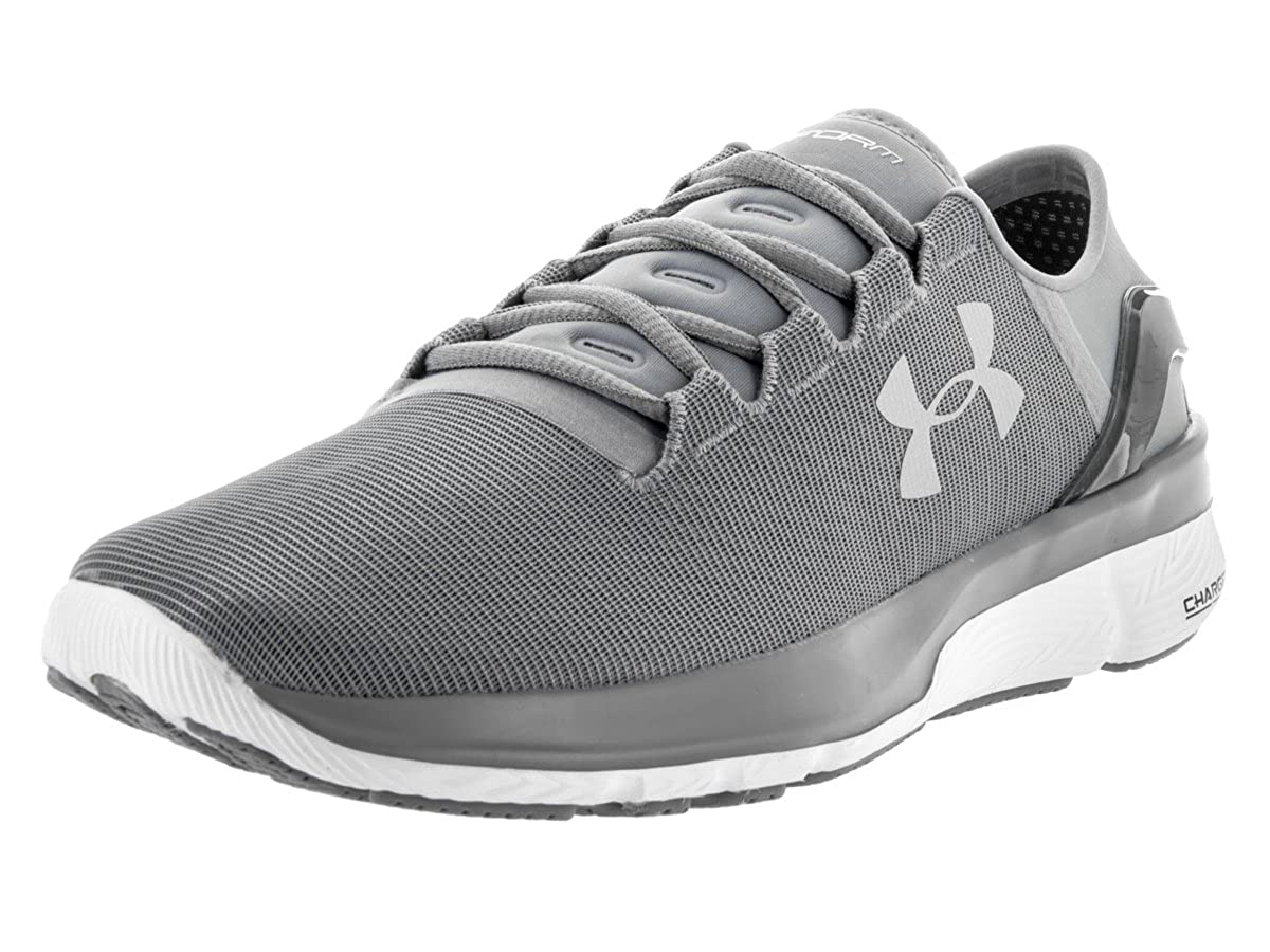 official photos afab0 77b0e UA Men s Speedform Apollo 2 Reflective Running Shoes  Amazon.co.uk  Shoes    Bags