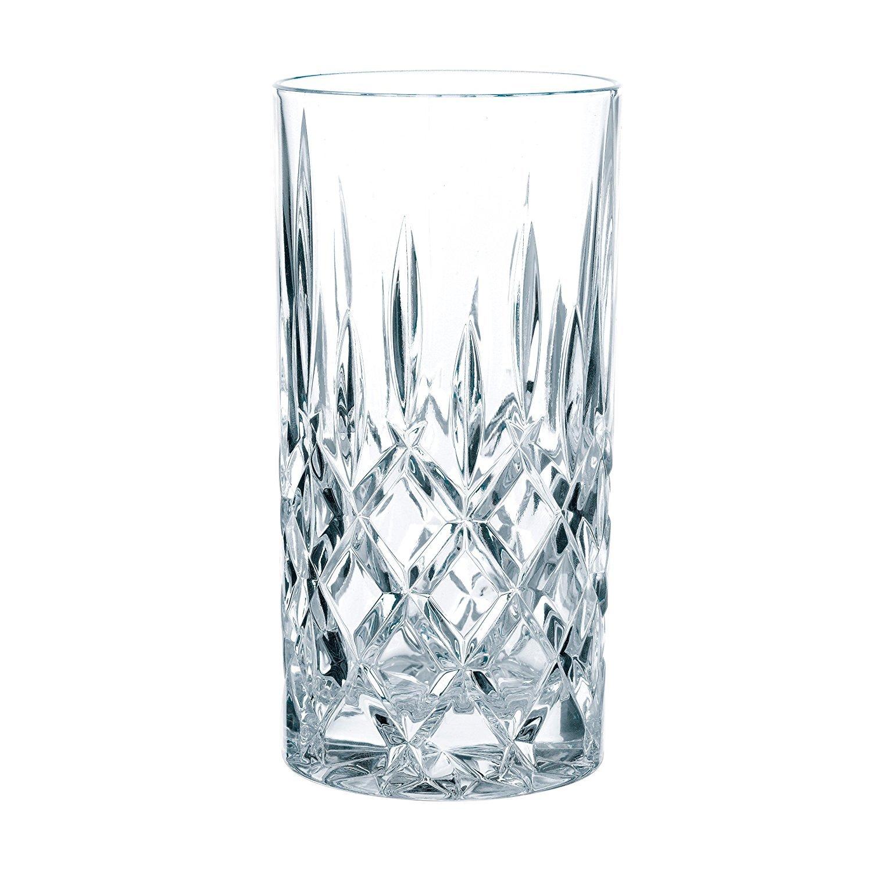 Sympathisch Longdrinkgläser Kristall Sammlung Von Nachtmann - Noblesse - Longdrinkglas, Gin Tonic,