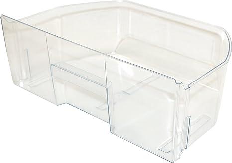 Beko CDA542S Freezer Basket-Drawer Front