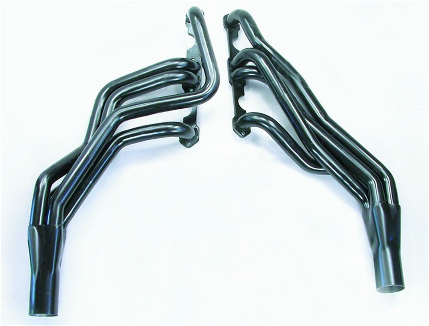 Pace Setter 70-2239 Painted Long Tube Exhaust Header
