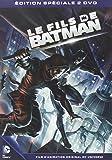 Le Fils de Batman - DVD - DC COMICS [Édition Spéciale 2 DVD]