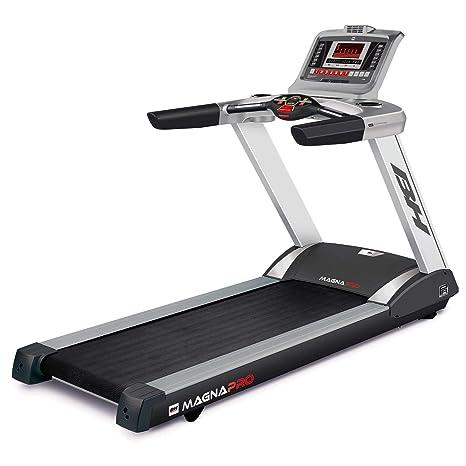 BH Fitness MAGNA PRO G6508N Cinta de correr: Amazon.es: Deportes y ...