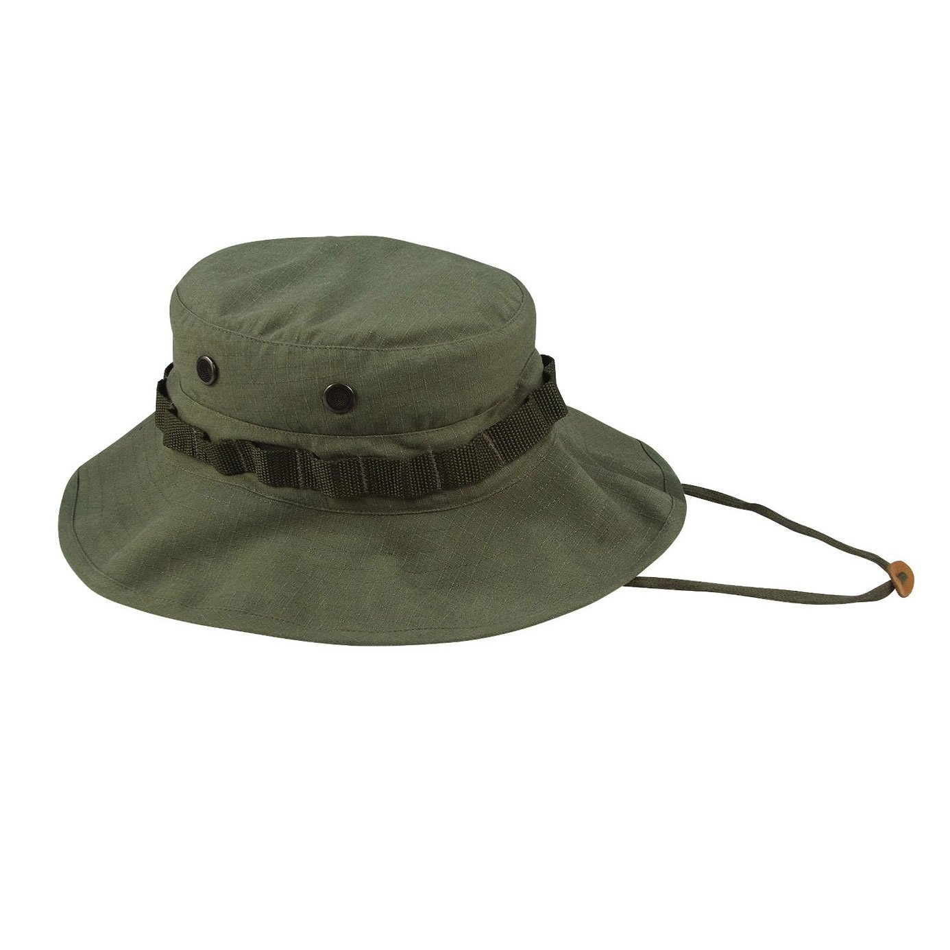 Amazon.com  Rothco Vintage Vietnam Style Boonie Hat  Sports   Outdoors 37c27ebde00