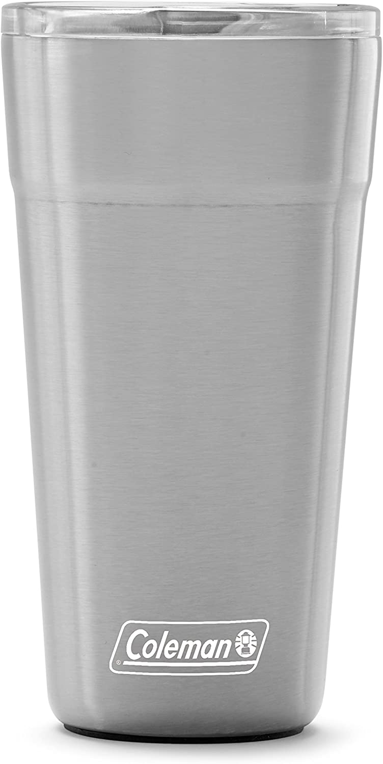Coleman Brew Insulated Stainless Steel Tumbler