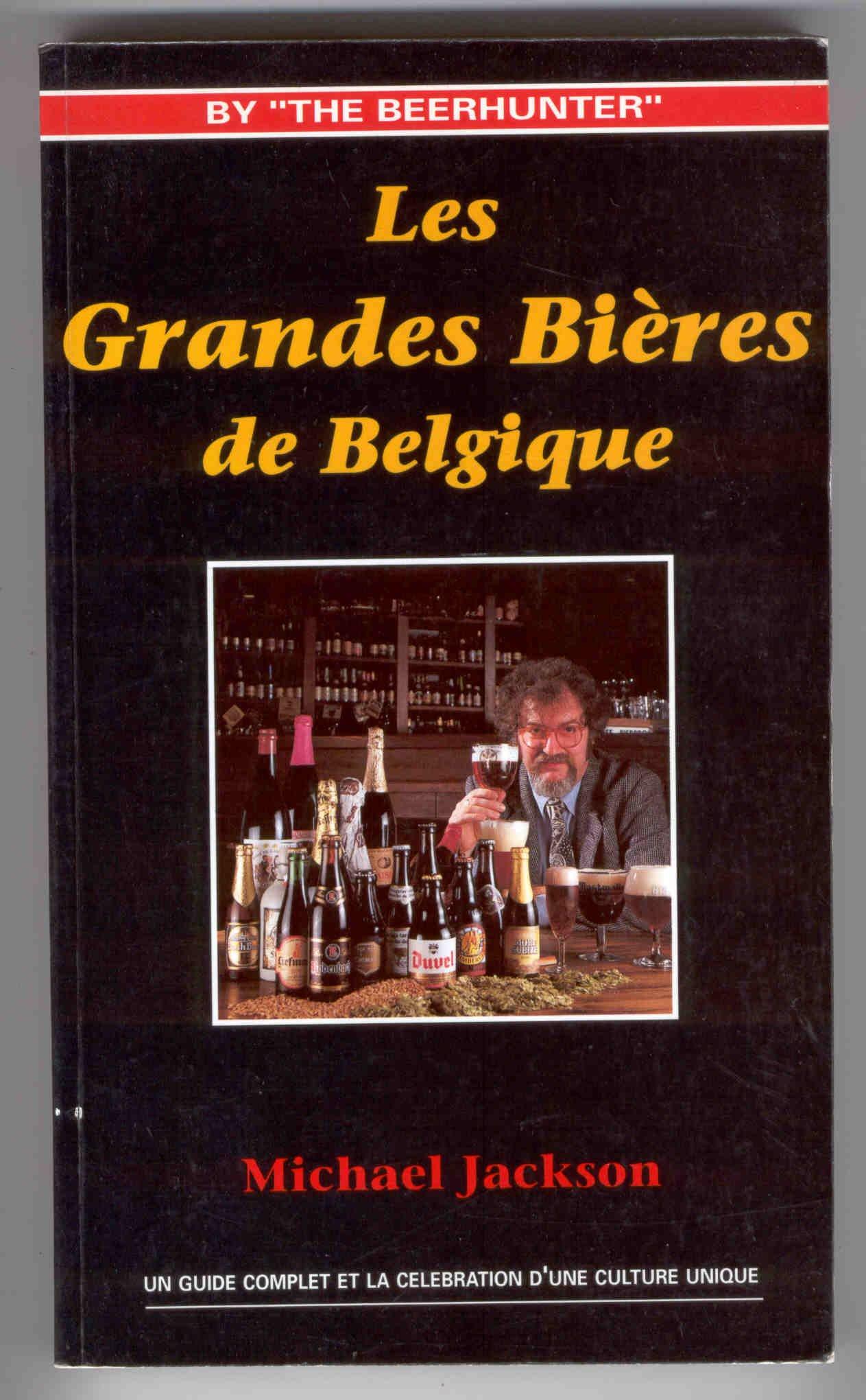 Les grandes bières de Belgique (Néerlandais) Broché – 21 novembre 1995 Jackson Coda 9053730044 Eten en drinken algemeen