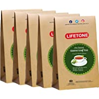 lifetone the tea for better life, Guave bladthee   Immuniteitsversterker   Detox-thee   100 Theezakjes