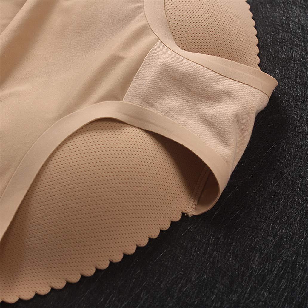 ASO-SLING Women Control Panties High Waist Body Shaper Booty Lifter Tummy Shapewear