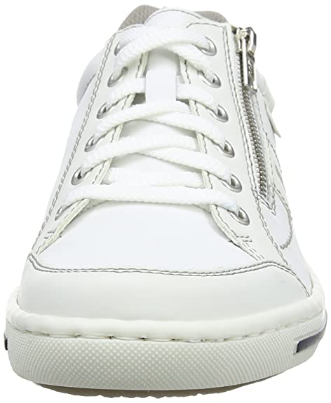 Mens 19022-81 Low-Top Sneakers Rieker Qm5gz0vN