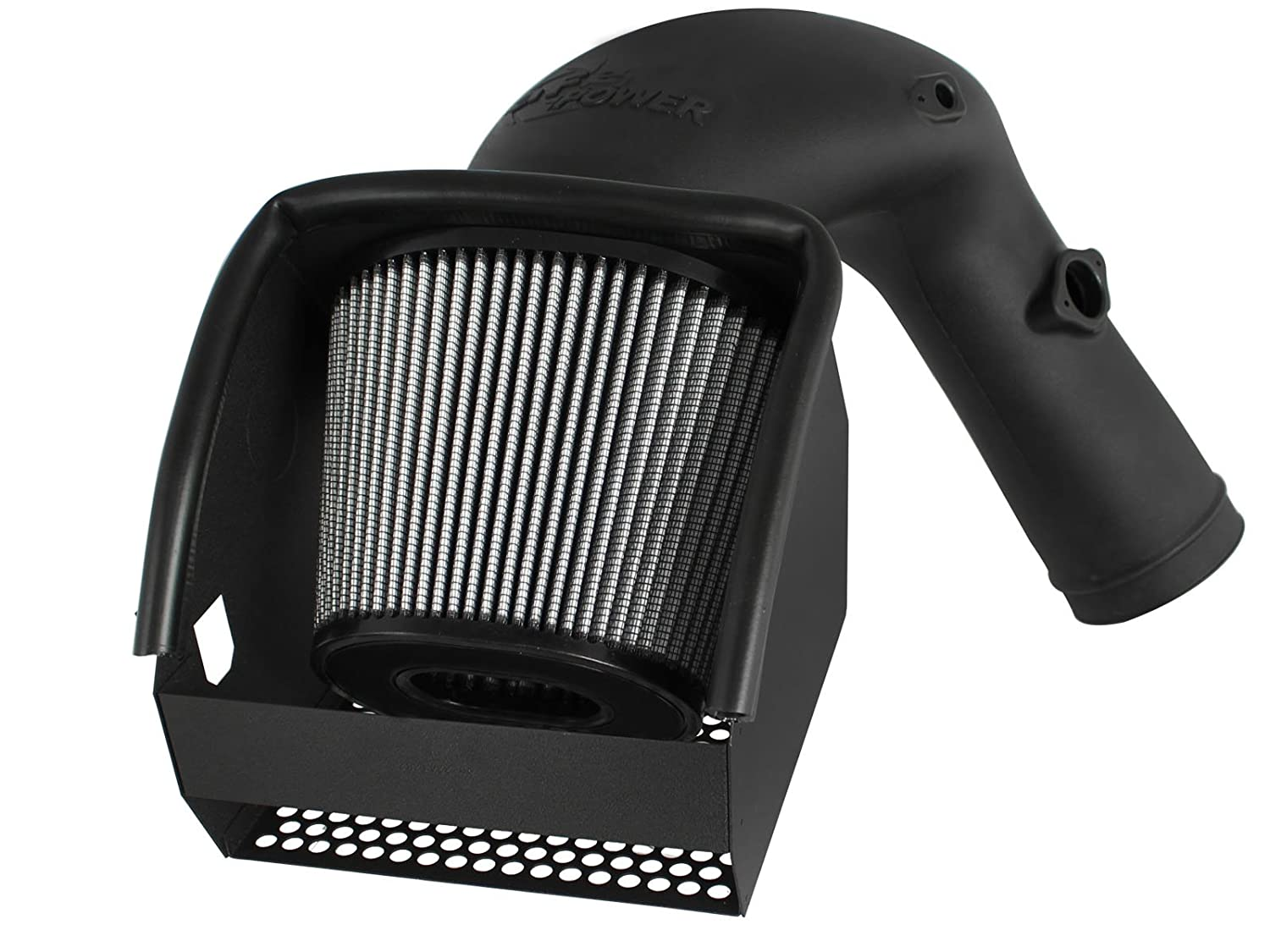 aFe Power 51-32412 Magnum Force Cold Air Intake System for RAM Diesel Truck