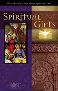 Fruit of the spirit pamphlet how the spirit works in and through spiritual gifts pamphlet includes questionnaire to identify your gifts negle Images
