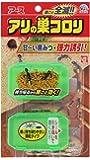アース製薬 アリの巣コロリ 2.5gx2