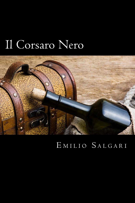 Il Corsaro Nero (I Pirati delle Antille Vol. 1) (Italian Edition)