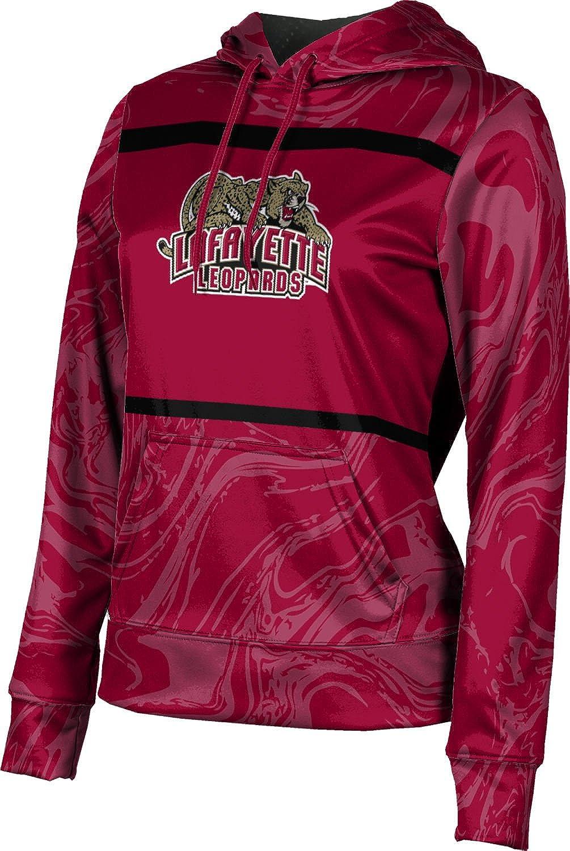 ProSphere Shenandoah University Girls Pullover Hoodie School Spirit Sweatshirt Ripple