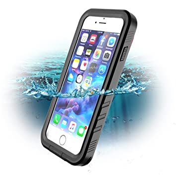 coque anti neige iphone 7