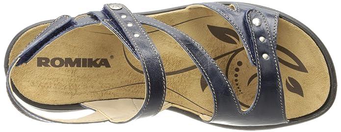 54dc7ecabd Amazon.com  Romika Women s Ibiza 70 Dress Sandal  Shoes