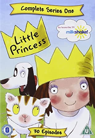 Amazon Com Little Princess Complete Series 1 Box Set Dvd Movies Tv