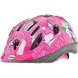 Raleigh 2012 Helmet Girls Pink Bike Helmet 48 - 54cm