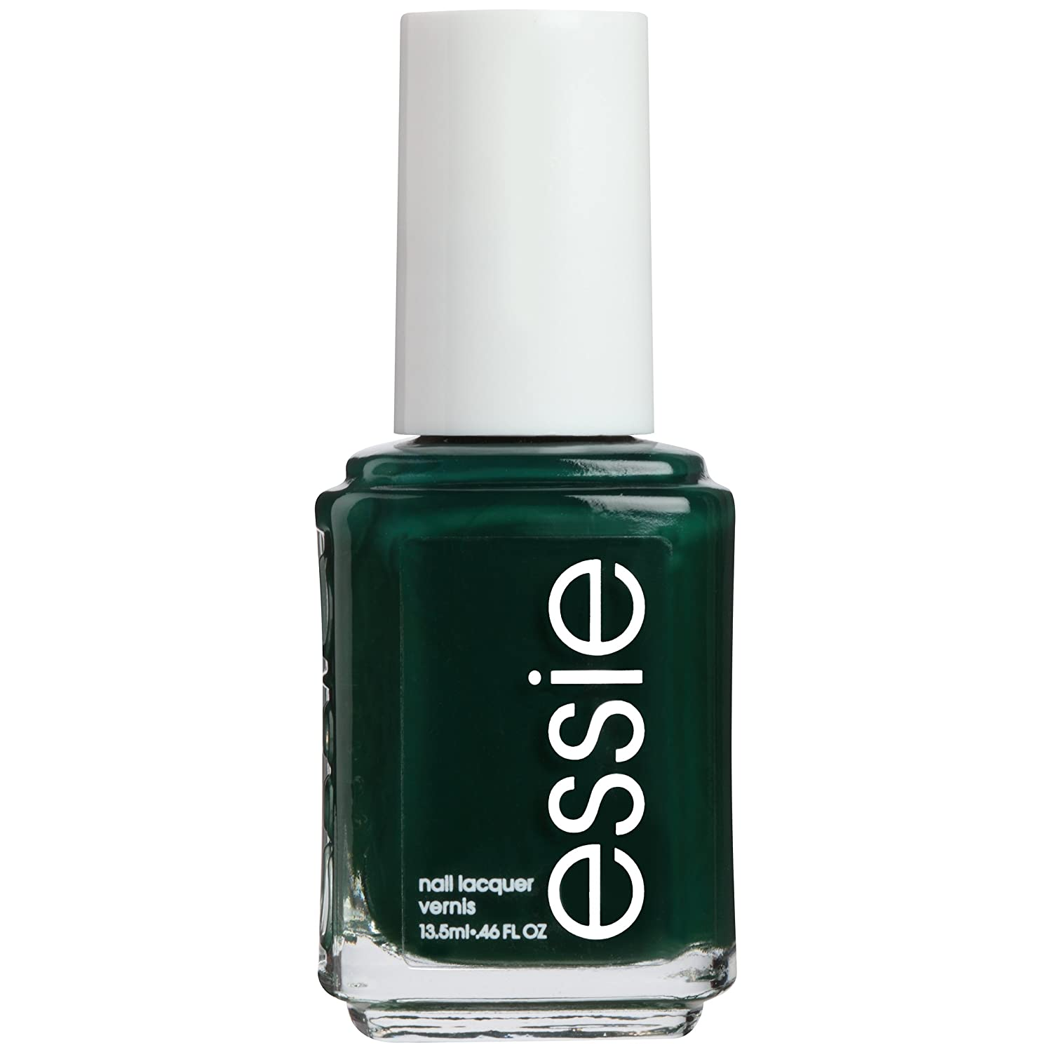 Amazon.com : essie nail polish, off tropic, green nail polish, 0.46 ...
