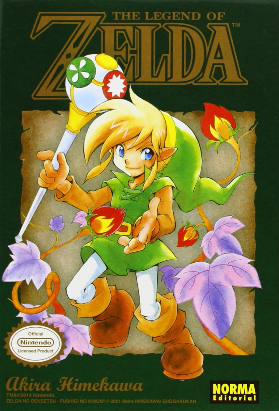 Pack The Legend Of Zelda - Volúmenes 6 A 10: Amazon.es: Himekawa Akira: Libros