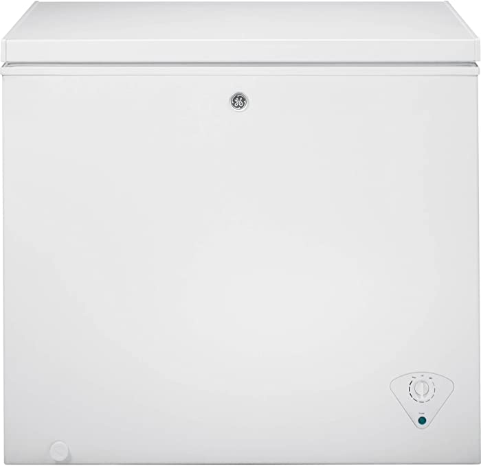 Top 10 Ge 7 Cu Ft Freezer Fcm7skww
