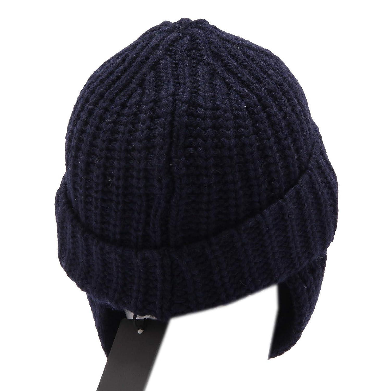 Stone Island 4726Z cuffia bimbo BOY JUNIOR wool//cashmere hat