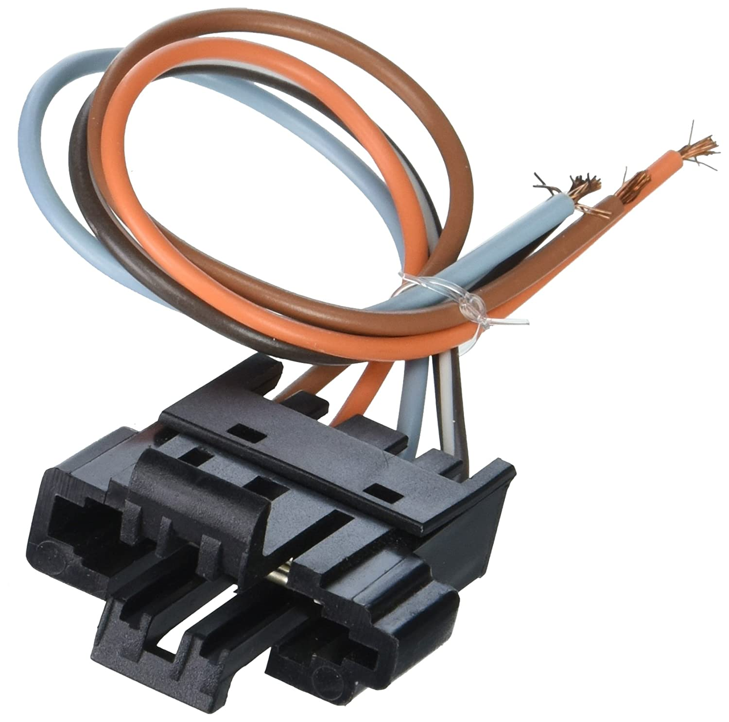Four Seasons 37206 Harness Connector Standard Motor Products Inc