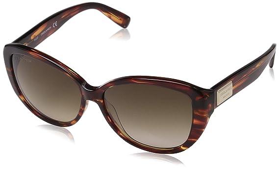 Dsquared Unisex adulto DQ0128 71P Gafas de sol, Marrón ...