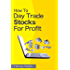 How to day trade forex for profit harvey walsh pdf