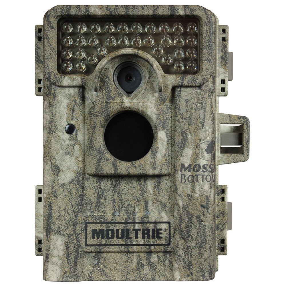Amazon.com : Moultrie M-880i Game Camera (2014 Model) : Sports ...